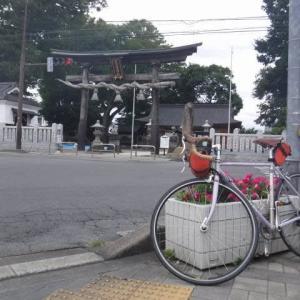 北国街道:須々岐水神社