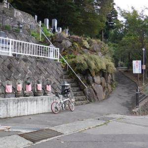 諏訪の鎌倉街道