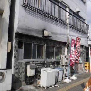神田食堂のソースカツ丼