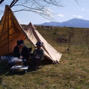 かじかの里公園キャンプ場