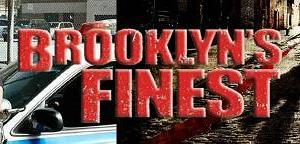 ブルックリンはバッドエンドの見本市。 クロッシング