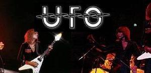 クラシックロック探訪㉕ ノー・ヘヴィ・ペッティング/UFO