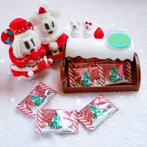 ディズニークリスマスオススメお菓子