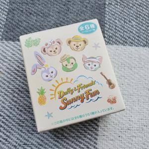 オンライン購入品④サニーファンフィギュア