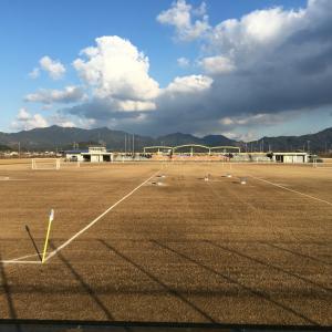 第15回 エミアスカップ兼会長杯争奪 少年サッカー大会 予選