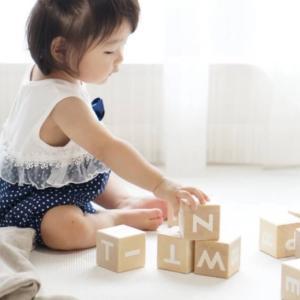 おうちモンテを始めよう!~Vol.3積み木遊び~