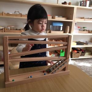 【モンテッソーリ】亀有教室の様子