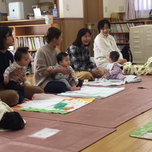 【ベビーマッサージ】育児の合間のゆったりリラックスタイム