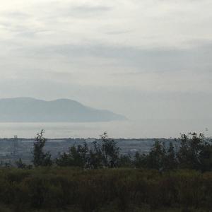 朝霧高原〜田貫湖そして白糸の滝