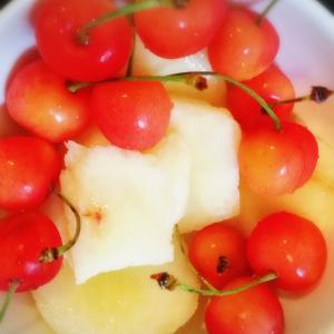 フルーツ大好き♡