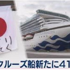 絵手紙友へのサプライズ ~届いた絵手紙1~