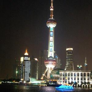 中国長江2400kmの旅 ~三峡ダム~
