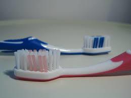 冬の朝!やっては駄目な歯磨き方