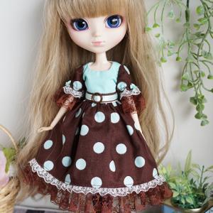 素敵♡プーリップのお洋服