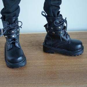 60㎝ドールの靴