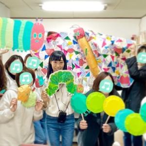 幼稚園コンサート♪お母さんコーラス☆