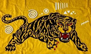 welcome  mola tiger ②