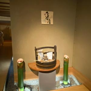 別邸仙寿庵の料理