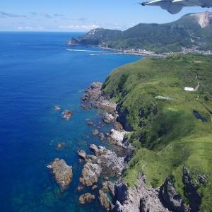 離島(神津島)で過ごす夏休み③。