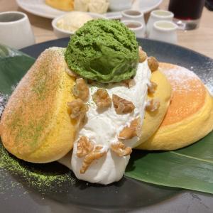 名古屋 幸せのパンケーキ