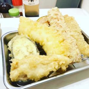 天ぷら定食の店 天九