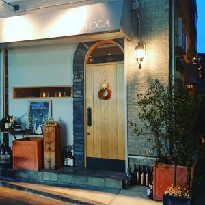 テアトロアッカ(Teatro Acca )In 東京・豪徳寺 誕生日祝い