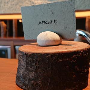 アジル (ARGILE) In 東京・銀座