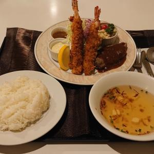 レストランにしかわ In 札幌 3度目