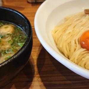 井さい In 札幌 《煮干しつけそば》