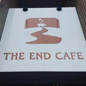 Curry & French toast THE END CAFE (ジエンドカフェ)I