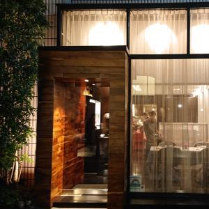 RISTORANTE HONDA ( リストランテホンダ) In 東京・青山外苑前