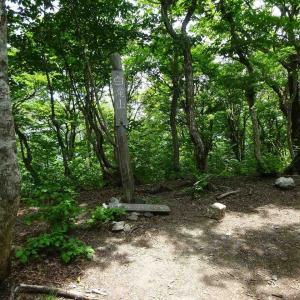 白滝山 (1) ~滝・池・沢を楽しむコース~