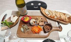 福岡県のチーズは、ヒジョウに旨かった!