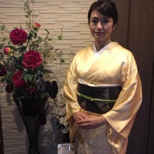 「熊本で能楽を愉しむ会」の衣装を担当しました