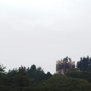 絵日記:能勢妙見山へ・・・!