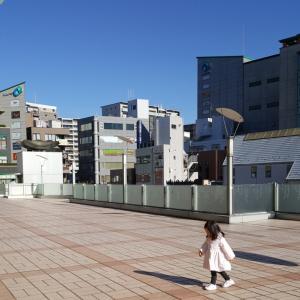 日本滞在延長。一時帰国の思い出。