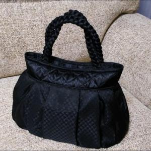 ナラヤのバッグ(バンコク旅行2018で買ったもの・19)