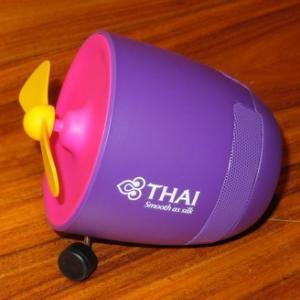 タイ航空グッズ、スタバグッズ、タイ文字(バンコク旅行2018で買ったもの・18)