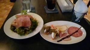 鹿屋市 寿の『生パスタ食堂SoloSolo』