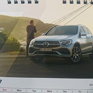 パート2 YANASEカレンダー2020'7月~12月アップして見ました。お楽しみ下さい!