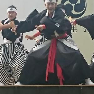 舞え、翔べ!パート3 会津まつりYOSAKOI 感動の郷人(ごうじん)、踊り子達の乱舞お楽しみ下さい!
