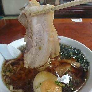 あったまる~!チャーシューもやわらかくて超ウマイ!寒い時はラーメンが一番ですね、醤油ラーメン650円食べて来ました!