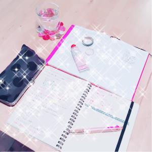 ノートは自己流で書く