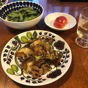 Cook Doと最近の在宅ランチ。