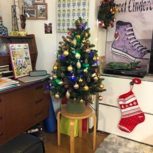 クリスマスツリー‼️