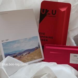 UZUの新製品