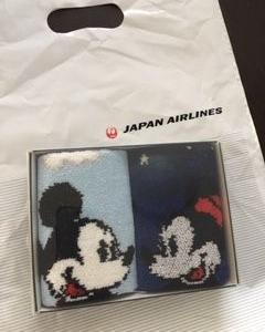 JAL機内販売で購入●50代の小物
