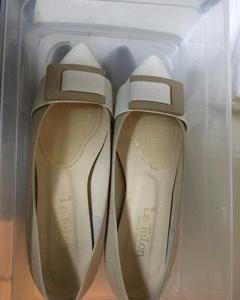 靴を断捨離●スッキリ片付いたクローゼット上部