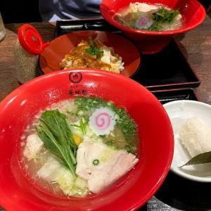 博多で麺を食す