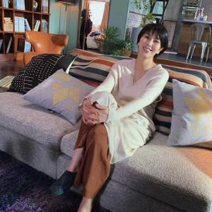 大豆田とわ子の衣装が素敵すぎる